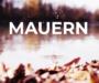 "Musikvideo ""Mauern"""
