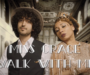 "Musikvideo ""Walk with me"""